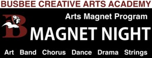 Magnet Night Picture