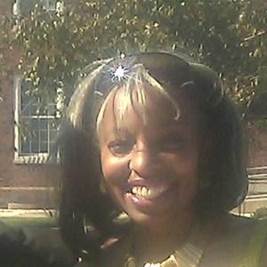 Paris Brown's Profile Photo