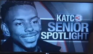 senior spotlight KATC