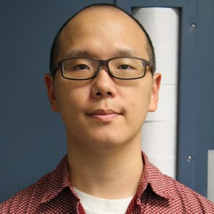 Nathan Liu's Profile Photo