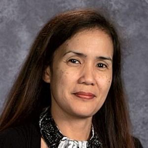 Luz Cruz's Profile Photo