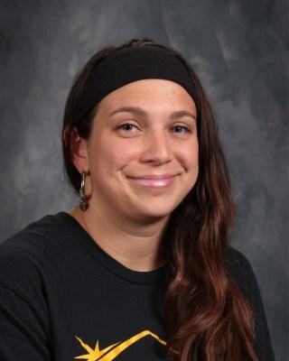 Jenny Lopez, Health Aide