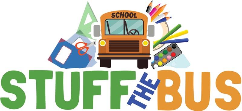 SCHOOL SUPPLIES DRIVE Thumbnail Image