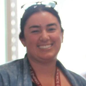 Branwyn Lee's Profile Photo