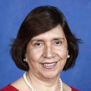 Mercedes De Umaña's Profile Photo