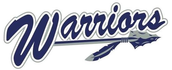 Warrior spear logo