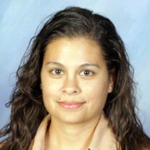 Cristina Leal's Profile Photo