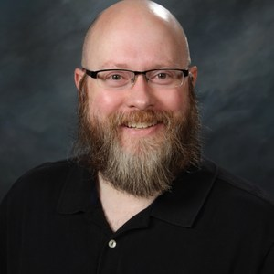 Jeffery Grisham's Profile Photo