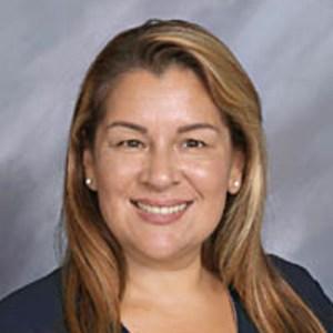 Alejandra Silva's Profile Photo