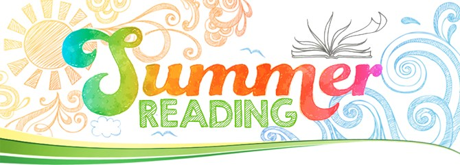 Summer Reading & Assignments Thumbnail Image