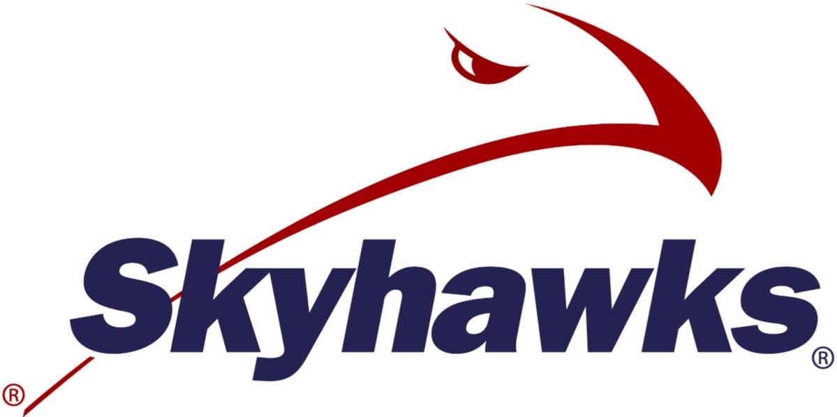 Almaden Lake Park Skyhawks Flyer