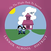 lennox school district logo