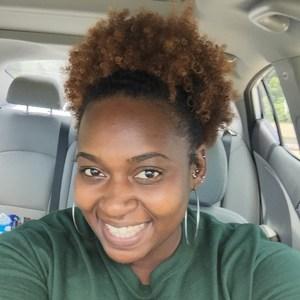 N'Kayla Mitchell's Profile Photo