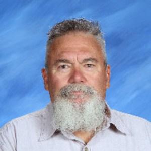Bill Jackson's Profile Photo