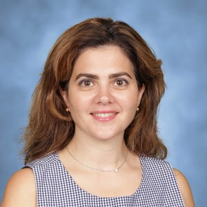 Joumana Badaro's Profile Photo
