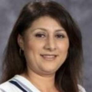 Sandra Garcia's Profile Photo