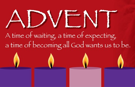 Advent Reflection and Prayer Featured Photo