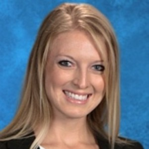 Jessica Parks's Profile Photo