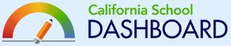Official Logo for California School Dashboard
