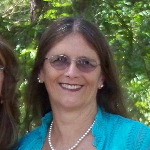 Pamela Rodgers's Profile Photo