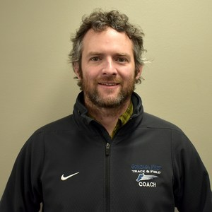 Boys Track & Field Head Coach