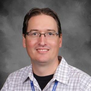 Joel Rojek's Profile Photo
