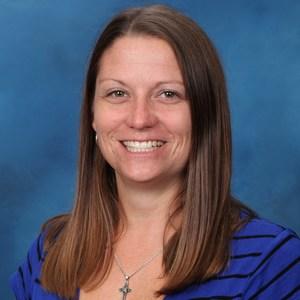 Amy Cope's Profile Photo