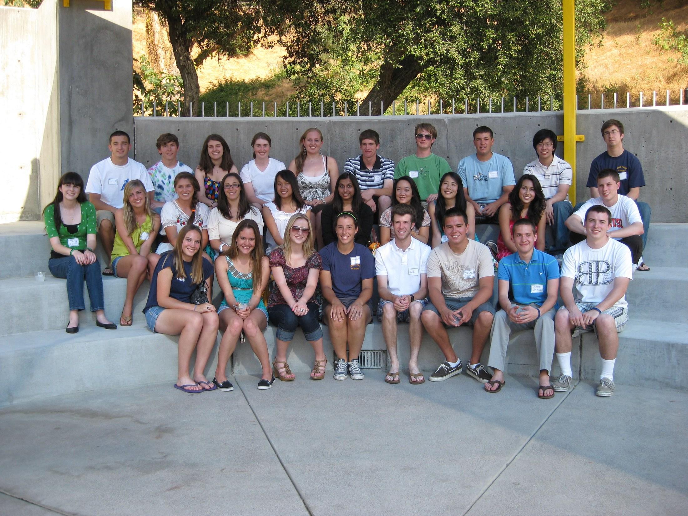 2005 alumni.