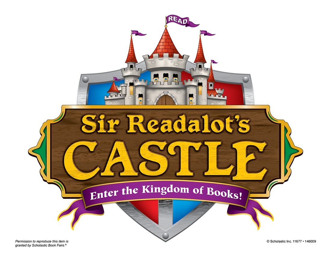Sir Readalot's Castle