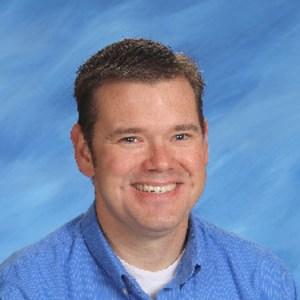 Brett Eggett's Profile Photo