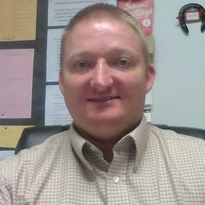 Jason Saari's Profile Photo