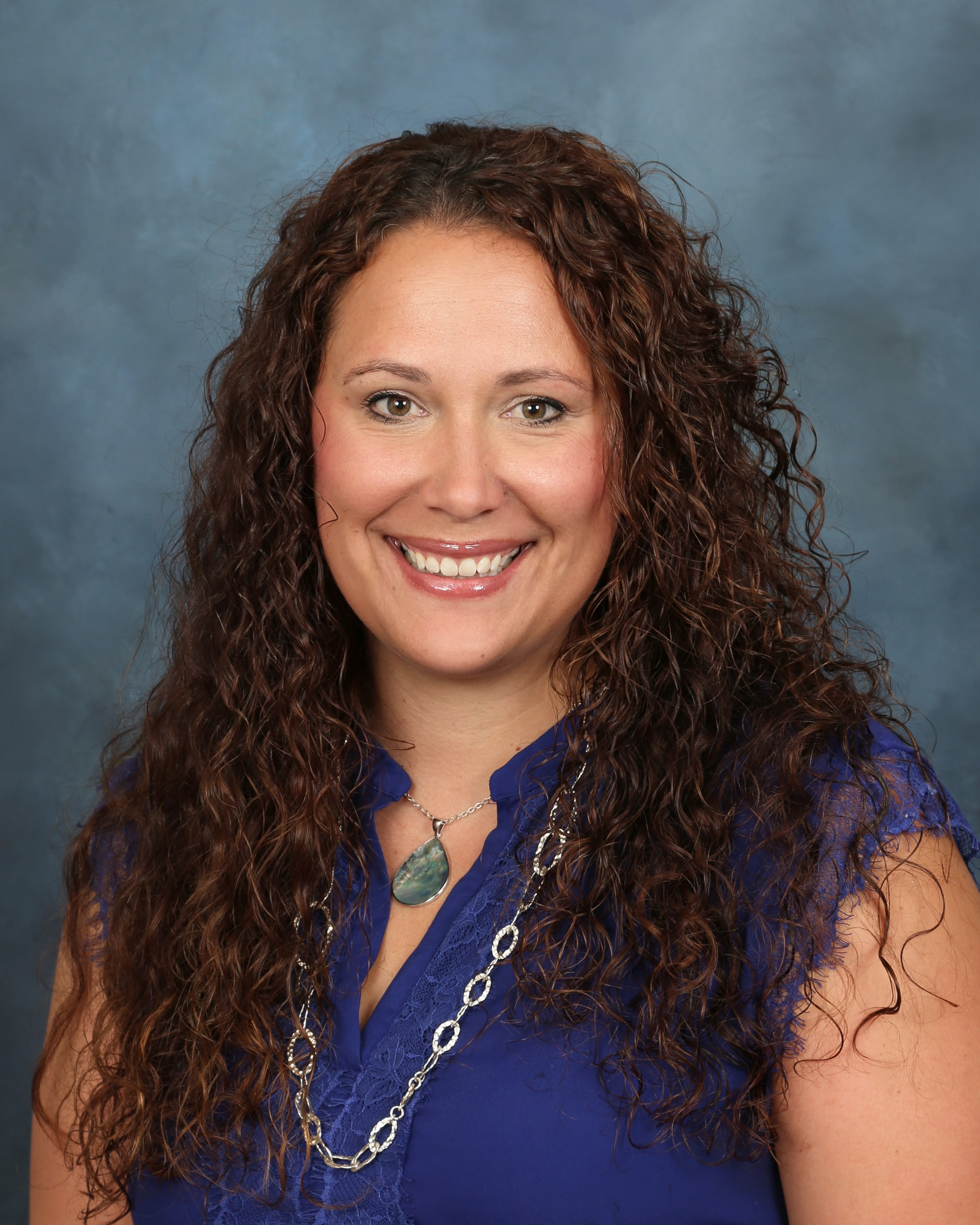 picture of Tamara Kendall, Special Ed Director