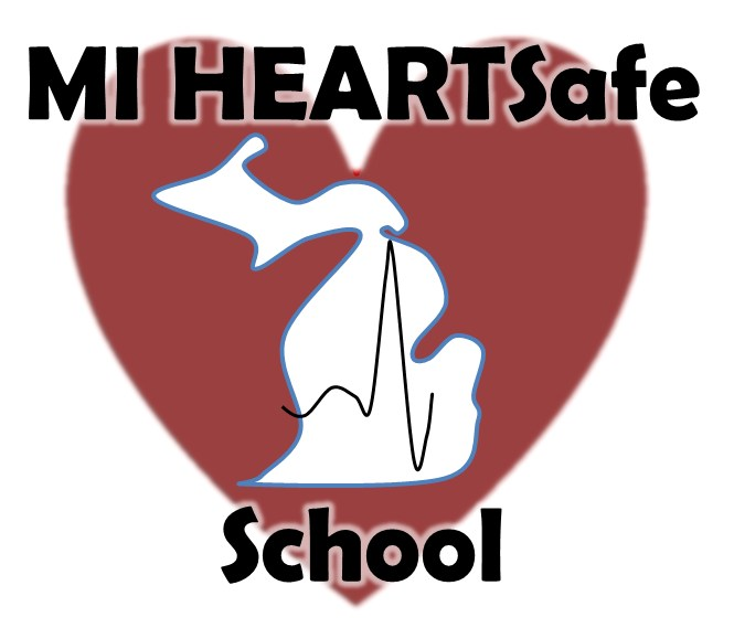 heart safe picture