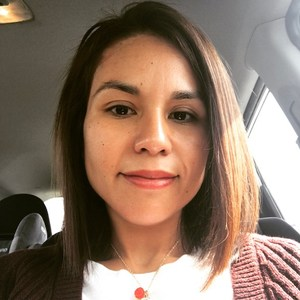 Maria Martinez-Gertner's Profile Photo
