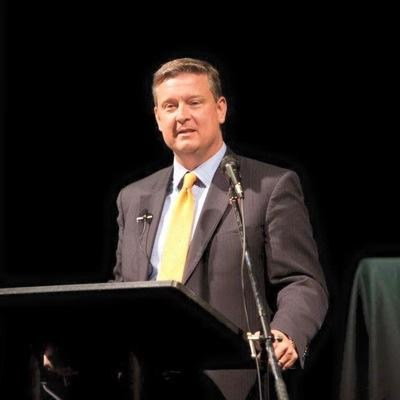 David Stegall, Superintendent