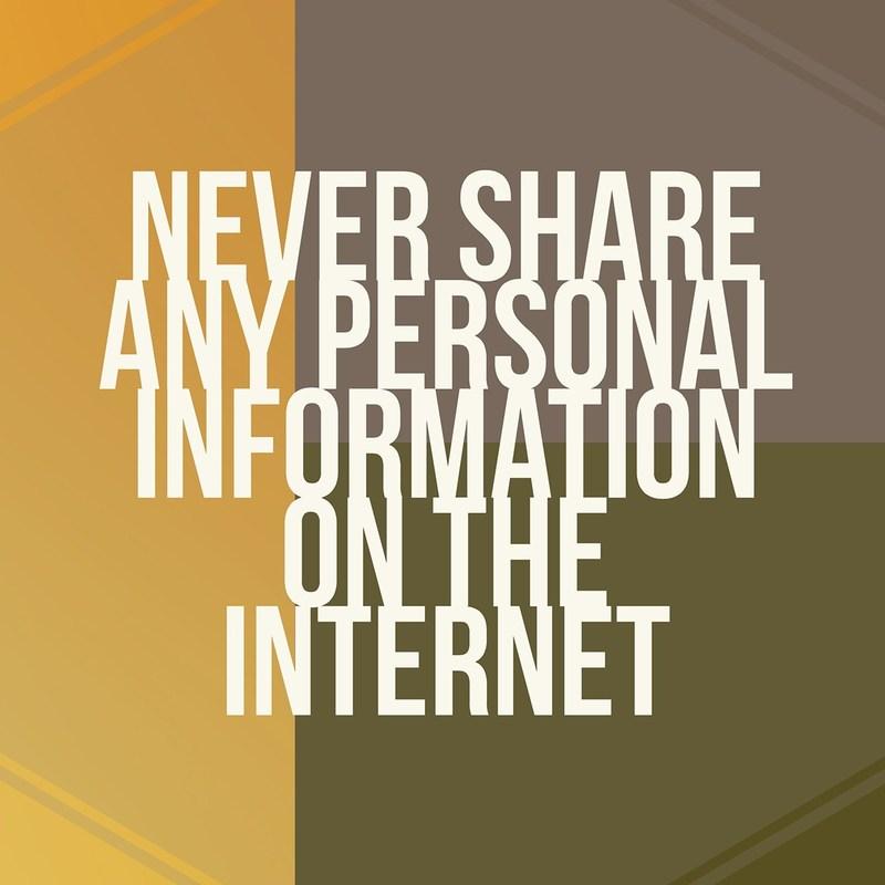 Student Created Digital Citizenship Reminders: Thumbnail Image