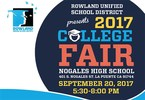 District College Fair