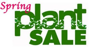 sign for plant sale