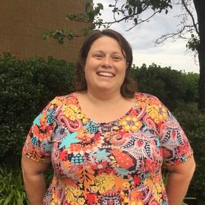Kimberly Eure's Profile Photo