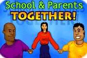 Parent and Family Engagement Newsletter Thumbnail Image