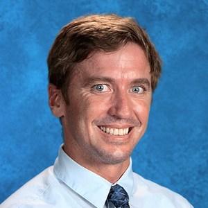Lee Oliver's Profile Photo