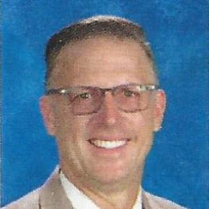 Ben Dale, Ed.D.'s Profile Photo