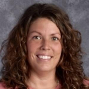 Andrea Johnson's Profile Photo