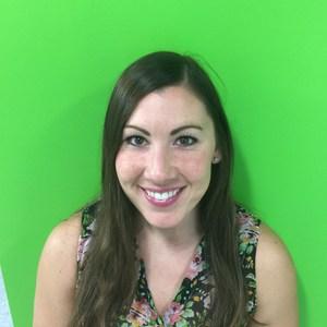 Monica Rudolph's Profile Photo