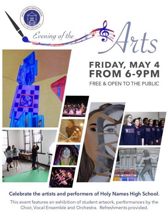 Evening of the Arts Thumbnail Image