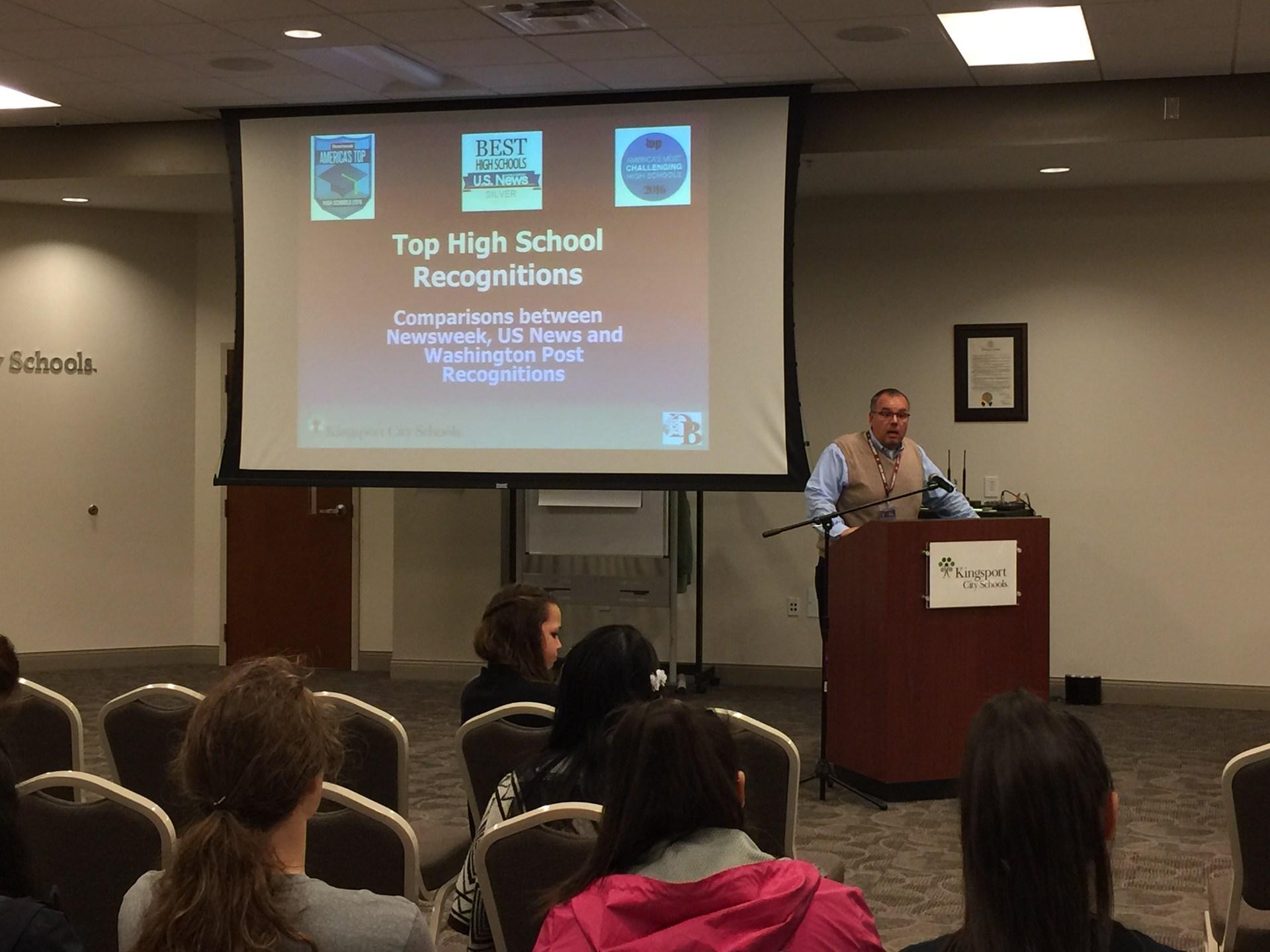 Dr. Chris Hampton