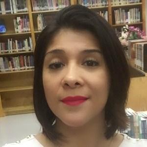 Silvia Cantu's Profile Photo