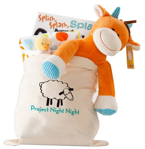 Night Night Package