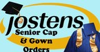 Josten's cap and gown