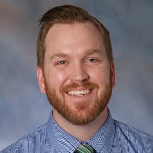 Blake Oldfield's Profile Photo